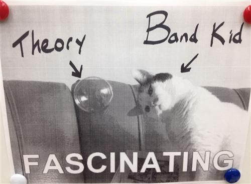 Band Kid Theory