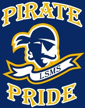 Pirate Pride Logo