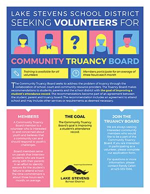 Truancy flyer thumbnail