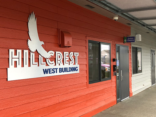 Hillcrest West