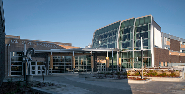 Lake Stevens High School