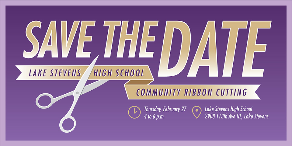 LSHS Save the Date reminder