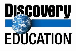 Image result for discovery education logo