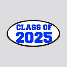 Class of 2025 Registration Information for 2019-2020