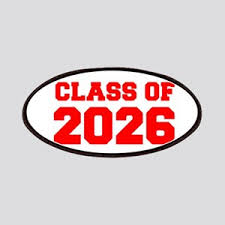 Class of 2026 Registration Information for 2019-2020