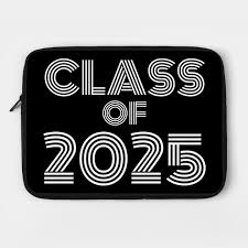 Class of 2025 Registration Information for 2018-2019