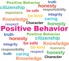 PBIS: Positive Behavioral Interventions and Supports