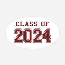 Class of 2024 Registration Information for 2018-2019