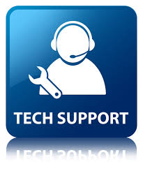 Tech Supports