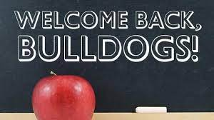 Welcome Back Bulldogs