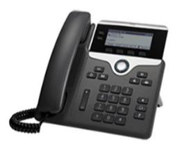 Cisco IP 7821