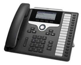 Cisco IP 7861