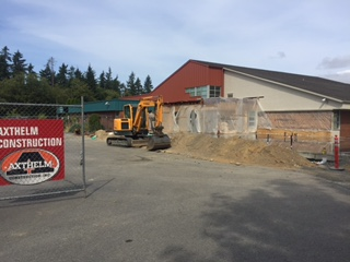 New kindergarten classrooms coming to Hillcrest Elementary!
