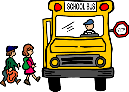 How Do I Find Out My Child's Bus Number and Stop Schedule?