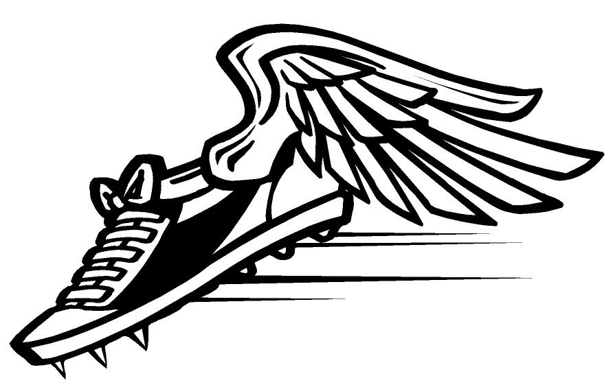 8TH GRADE TRACK STARTS ON APRIL 8TH
