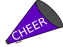 LSHS CHEER TRYOUTS - NOW OPEN TO CLASS OF 2022