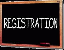 STUDENT REGISTRATION INFORMATION FOR 2019 2020 SCHOOL YEAR