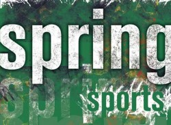 9-12 SPRING SPORTS REGISTRATION NOW OPEN