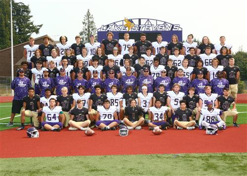 Lshs Athletics Football