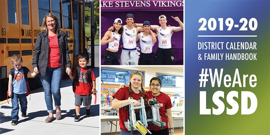 Lake Washington School District Calendar.Lake Stevens School District Overview