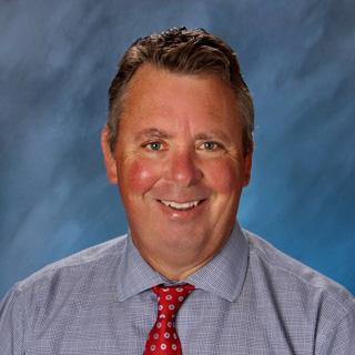 Dr. Ken Collins