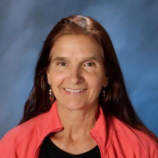 Ms. Halline Troiani