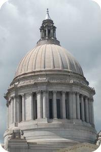 WA State Capital Building